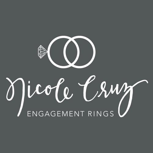 Nicole Cruz engagement rings logo design Get em tiger web design Jacksonville florida