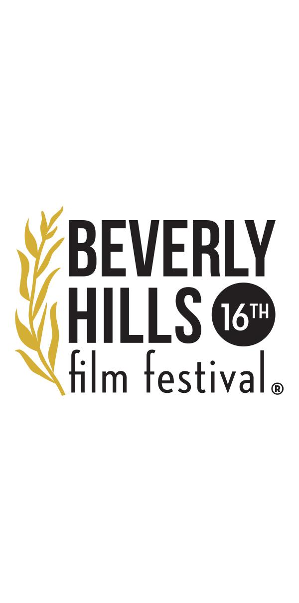Beverly Hills Film Festival logo design Get em tiger web design Jacksonville florida