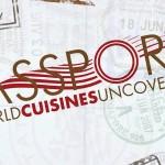 Passport logo design Upper Case Magazine illustration Get em tiger web design Jacksonville florida