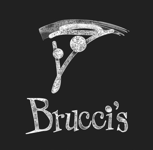 bruccis_pizza_getemtiger_logodesign