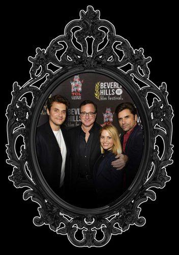 Beverly hills film festival portfolio