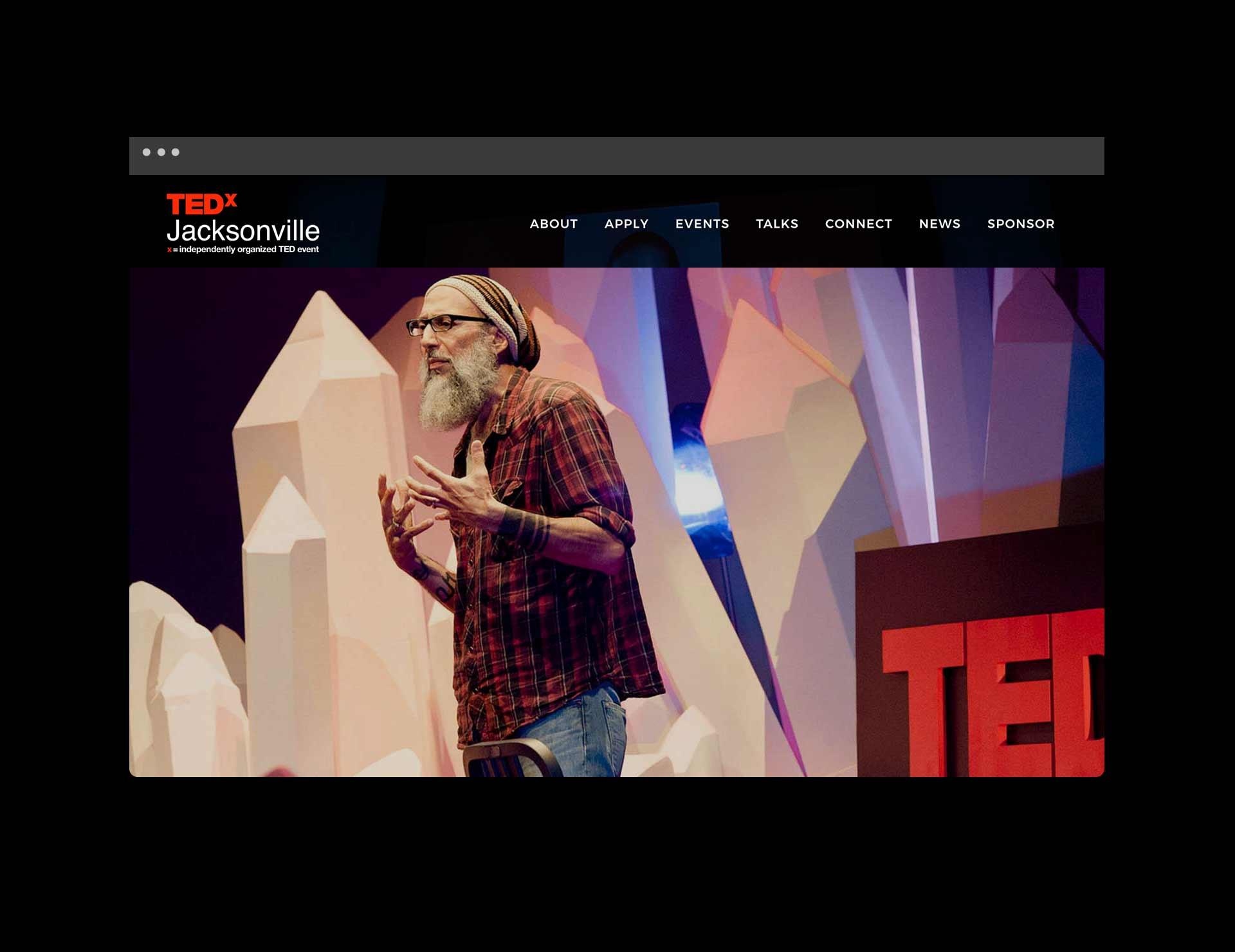 Tedx styleframe 1