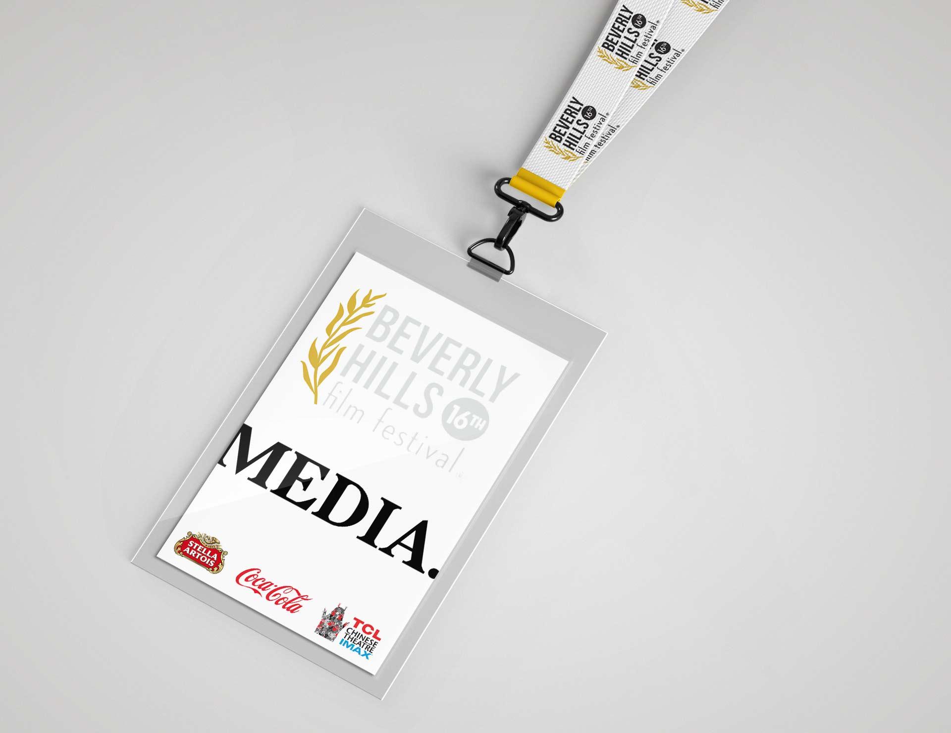 Medi event design tag
