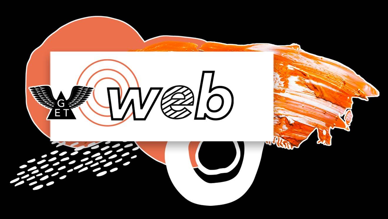Get Em' Tiger | Web Design