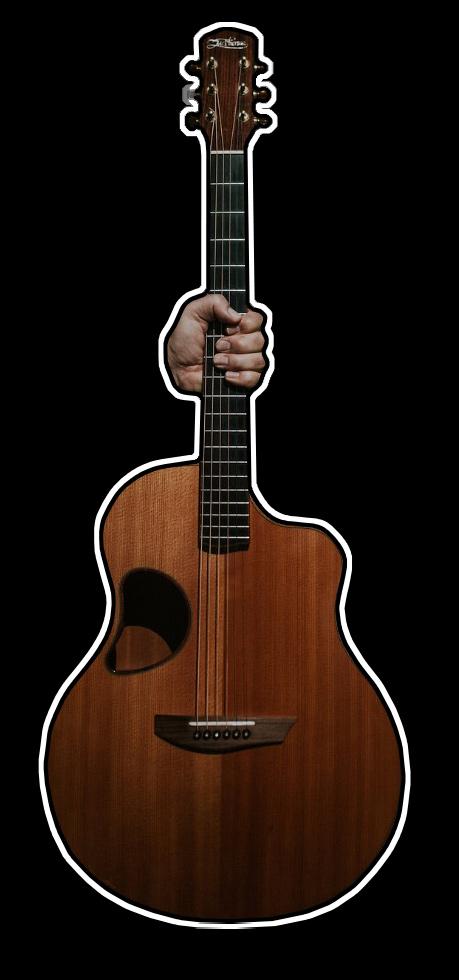 Paul wilbur guitar